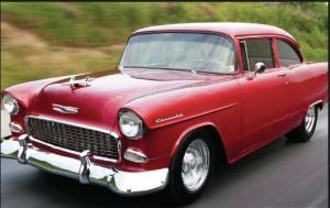 1955 Chevrolet Model 150