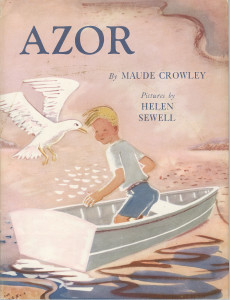 Azor, published in 1948