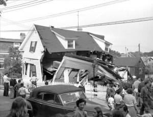 25 Orne Street, June 21, 1951