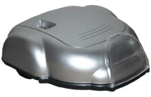 P4900 Robotic Vacuum Cleaner