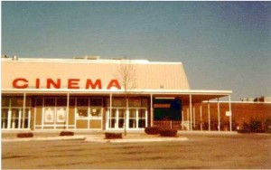 The theater that I mananged from September 1982 through May 1983