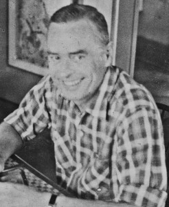 My favorite dentist in Marbleehad, Harry Bailey, DMD