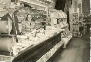 Gordon's Stationery