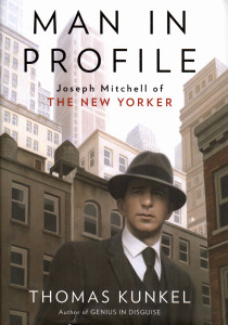 Biography of Joe Mitchell, Dave Crowley's uncle