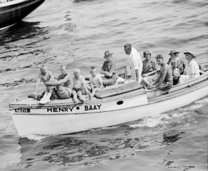 MV Henry Baay