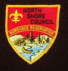 Norshoco Patch